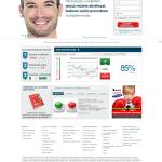 TopOption - ověřený broker pro obchodování binárních opcí