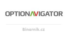 OptioNavigator logo