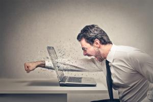 Pracovat s emocemi vás obchodování s virtuálním kapitálem nenaučí
