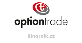 OptionTrade logo - recenze