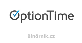 OptionTime LOGO recenze