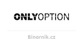 OnlyOption logo - recenze