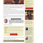 Informace o projektu na webu Pracuj Online