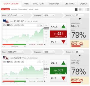 Banc de Swiss - obchodní platforma