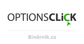 Recenze OptionsClick logo