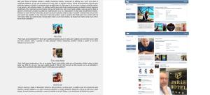 Zfalšované recenze na webu ZměnŽivot