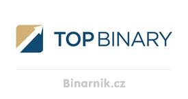 Top Binary - recenze, diskuze, zkušenosti